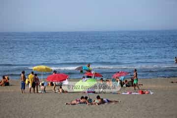 Playa Otur