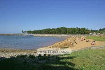 Playa del Puntal