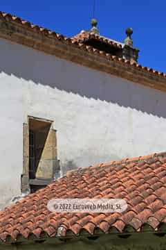 . Iglesia de Santa María de Arbazal