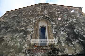 Iglesia de Santa Eulalia de Selorio