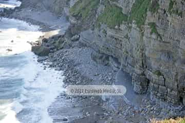 Playa Ensenada Conejera