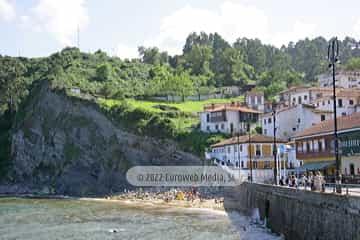 Playa Tazones