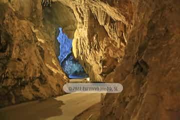 La Cuevona de Cuevas