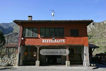 Restaurante Bodegón del Dobra