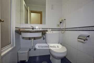 Restaurante. Hotel Fuente de la Plata