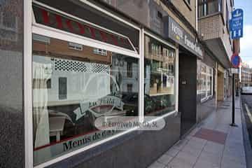 Modelo habitación triple. Hotel Fuente de la Plata