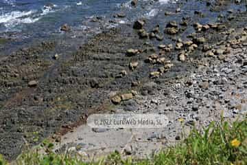 Playa de El Carreiro