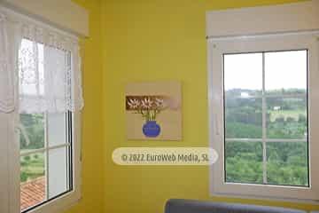 Exteriores. Apartamentos Bellavista