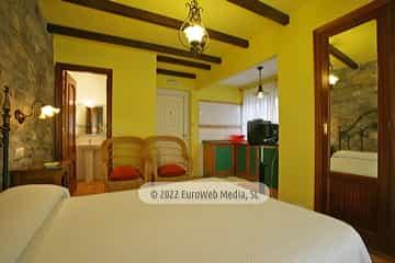 Apartamento 5. Apartamentos Bellavista