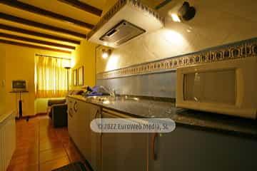 Apartamento 6. Apartamentos Bellavista
