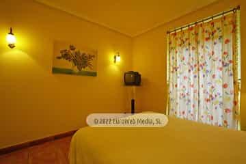 Apartamento 7. Apartamentos Bellavista