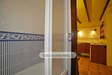 Apartamento 8. Apartamentos Bellavista