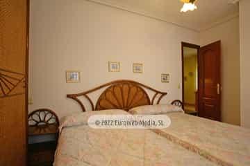 Estudio 1. Apartamentos Bellavista