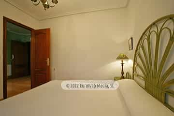 Estudio 2. Apartamentos Bellavista