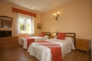 Cafetería. Hotel Hostal de la Playa