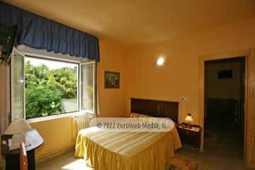 Habitación 101. Hotel Hostal de la Playa