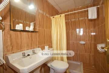 Habitación 103. Hotel Hostal de la Playa
