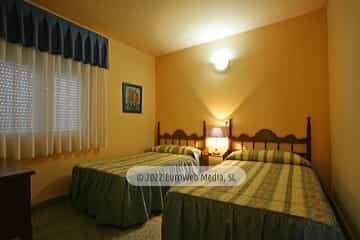 Habitación 106. Hotel Hostal de la Playa
