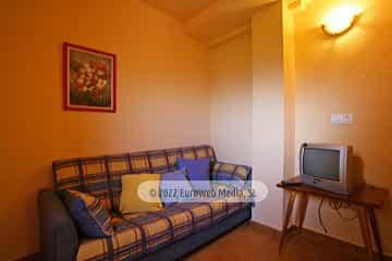 Habitación 204. Hotel Hostal de la Playa