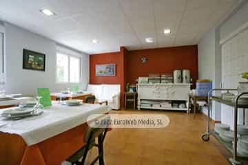Habitación 205. Hotel Hostal de la Playa