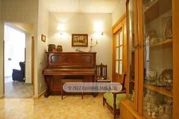 Habitación 206. Hotel Hostal de la Playa