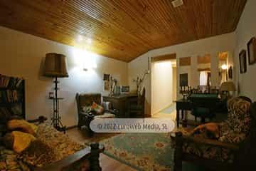 Habitación 207. Hotel Hostal de la Playa