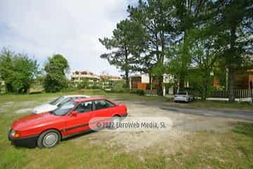 Habitación 208. Hotel Hostal de la Playa
