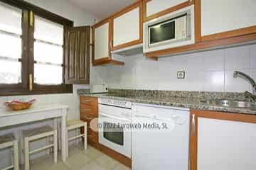 Apartamento 1. Apartamentos Buga