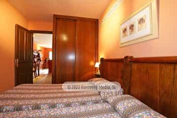Apartamento 3. Apartamentos Buga