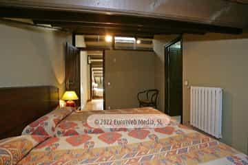 Apartamento 4. Apartamentos Buga
