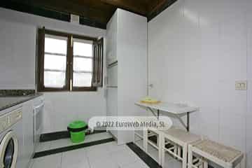 Apartamento 7. Apartamentos Buga