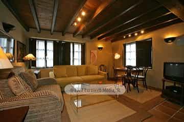 Apartamento 10. Apartamentos Buga