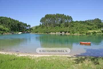 Puerto de Niembro. Puerto pesquero de Niembro