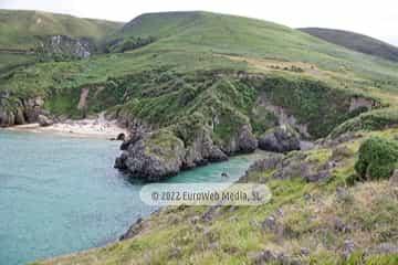Playa de Portaquinos