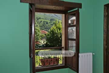 Habitación 1. Casa de aldea Casa Arenas