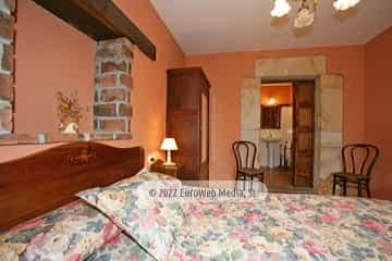 Habitación 2. Casa de aldea Casa Arenas