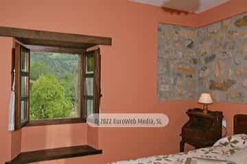 Habitación 3. Casa de aldea Casa Arenas