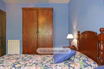 Habitación 4. Casa de aldea Casa Arenas