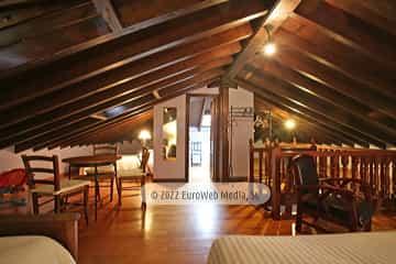 Habitación 6. Casa de aldea Casa Arenas