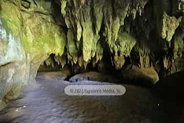 Complejo de Cobijeru. Monumento Natural Complejo de Cobijeru