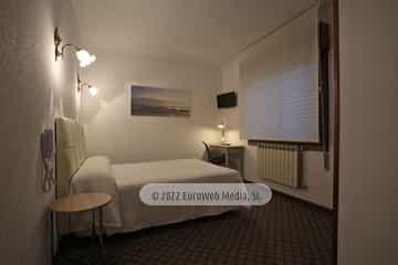 Habitación 101. Hotel Derli Sella