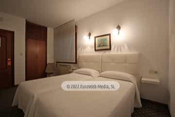 Habitación 102. Hotel Derli Sella