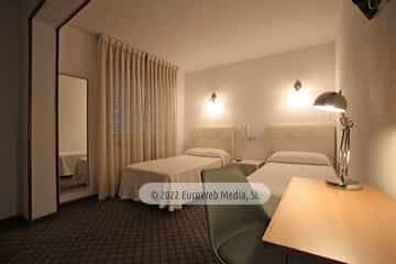 Habitación 104. Hotel Derli Sella
