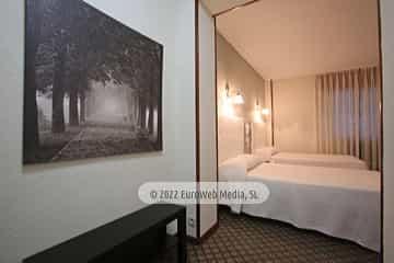 Habitación 106. Hotel Derli Sella