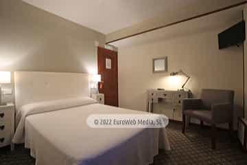Habitación 108. Hotel Derli Sella