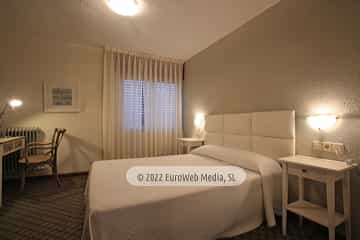 Habitación 111. Hotel Derli Sella