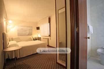 Habitación 201. Hotel Derli Sella