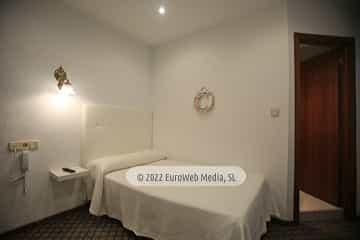 Habitación 203. Hotel Derli Sella