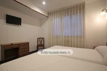 Habitación 302. Hotel Derli Sella