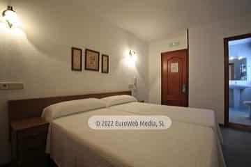 Habitación 303. Hotel Derli Sella